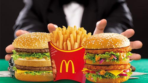 Új tulajdonos a magyar McDonald's-nál